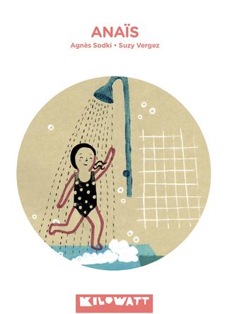 ANAÏS | Agnès Sodki