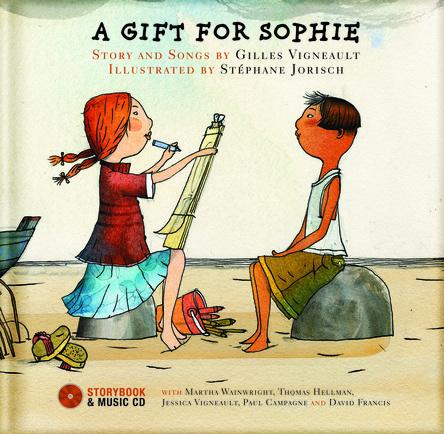 A Gift for Sophie | Gilles Vigneault
