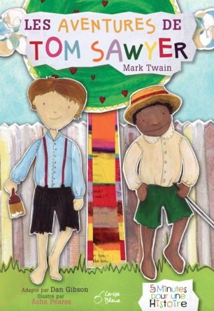 Tom Sawyer | Dan Gibson