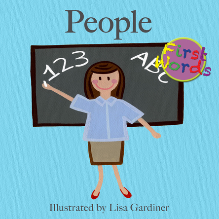 People | Lisa M Gardiner