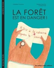La forêt est en danger | Gabriella Corcione