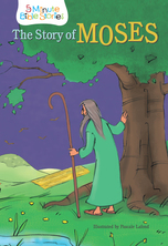 The Story of Moses |